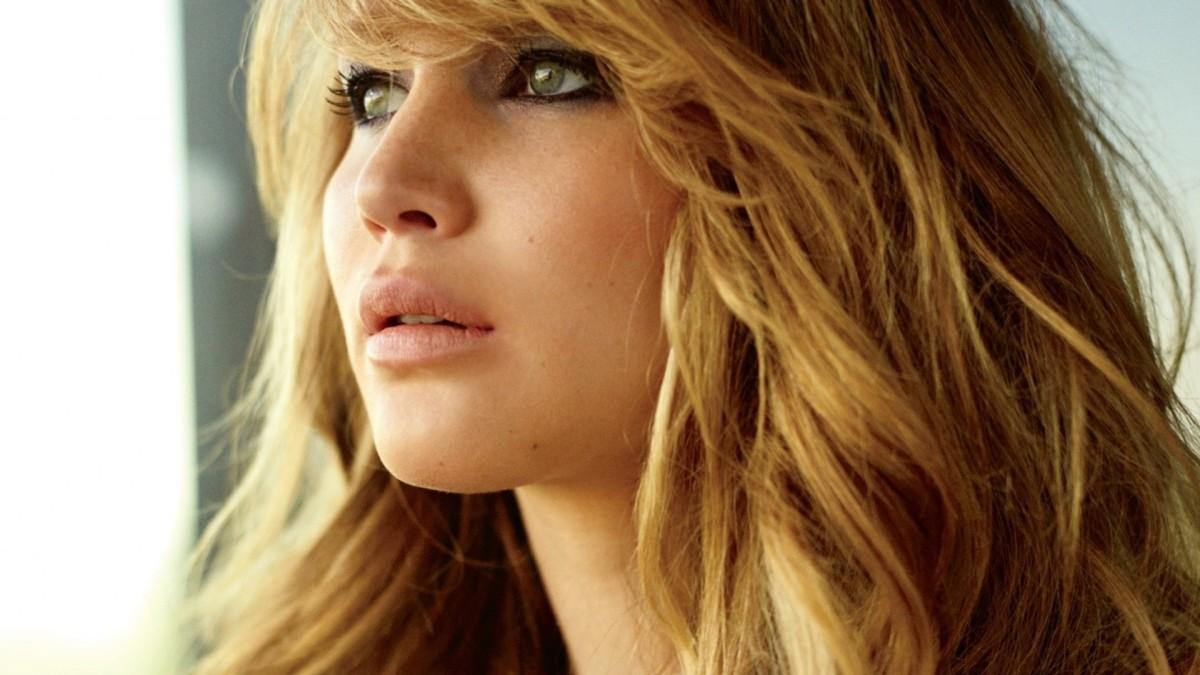 Blonde Actress