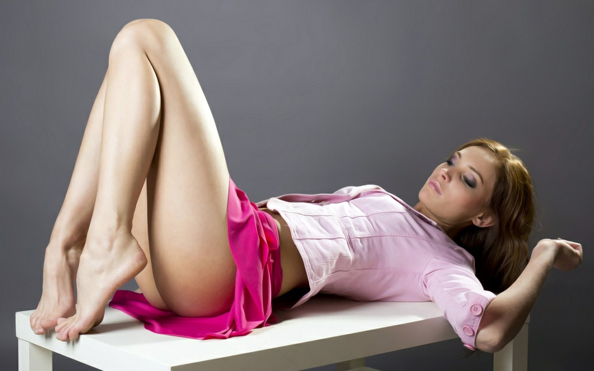 Erotic Legs & Ass