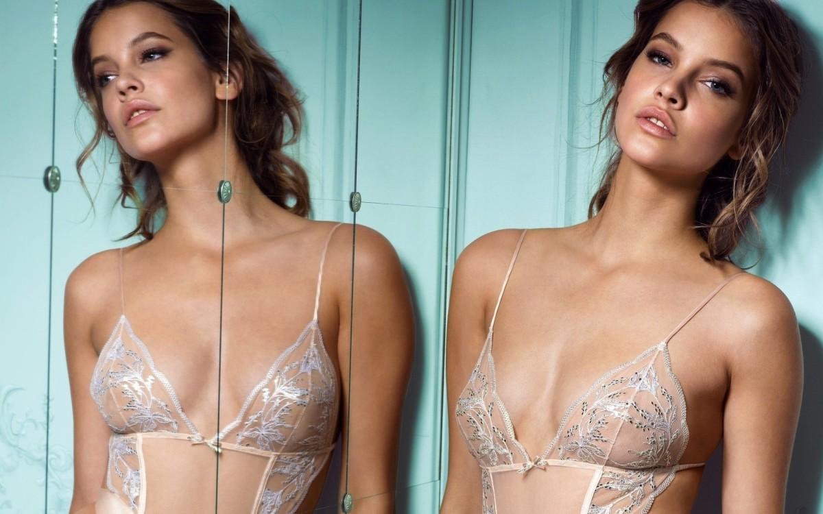 Hungarian Nude Girl