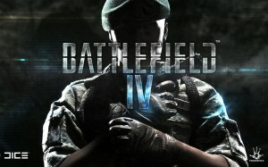 Battlefield IV-Game